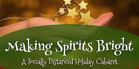 KHSPAC Presents: Making Spirits Bright tickets