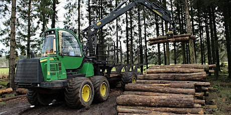 Forestry Skills Summit: Securing the future of Scotland's Forestry Sector tickets