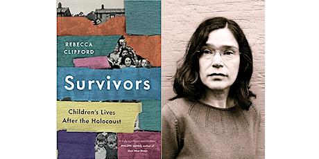 Survivors: Book Presentation tickets