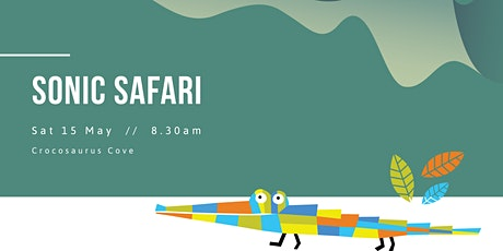 Sonic Safari tickets