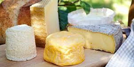 The Art of Making Cheese and Butter tickets