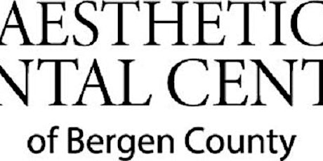 Aesthetic Dental Center of Bergen County tickets