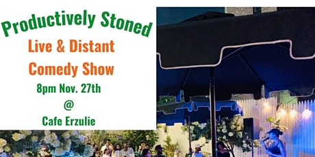 Productively Stoned Thanksgiving Show tickets