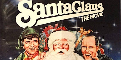 Santa Claus: The Movie at Belfry Drive-In Movies tickets