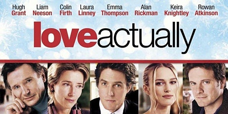 Love Actually at Belfry Drive-In Movies tickets