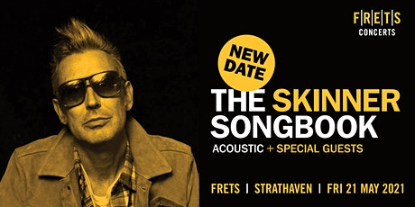 THE SKINNER SONGBOOK tickets