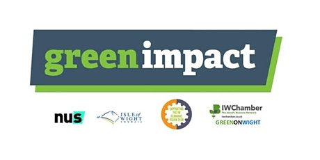 Green Impact IW Winter Networking Event - Make Green the 'new normal' tickets