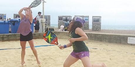 Brighton Beach Tennis Pay & Play tickets