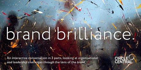 Brand Brilliance - strategies & tactics to realise your Brand potential tickets