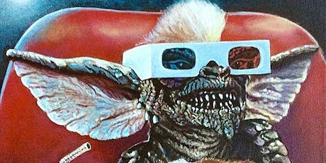 Gremlins at Belfry Drive-In Movies tickets