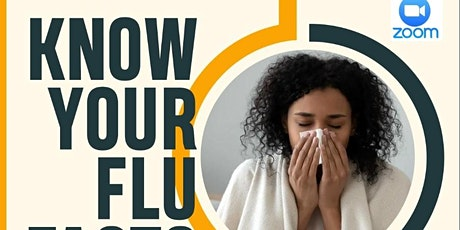 Know your flu facts tickets
