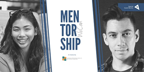 Mentorship WeCan with Amy Cheong & Mardi Hedus tickets