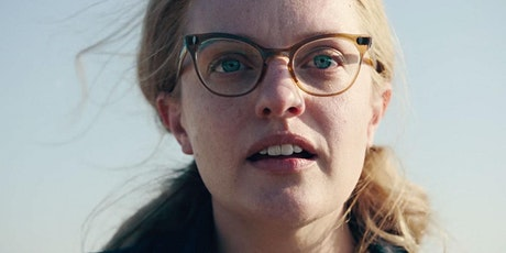 Film: Shirley (Intro and Discussion with Elisabeth Moss) tickets
