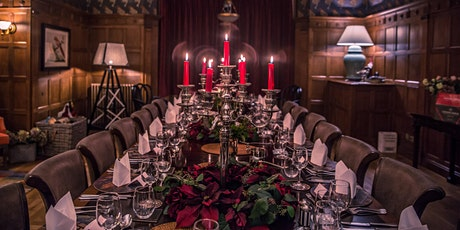 Networking hour online  - Christmas lunch networking and Quiz tickets