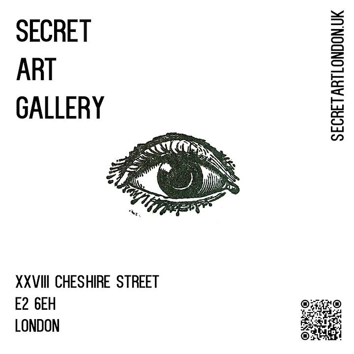 Art Vs. Apocalypse   Group Exhibition image