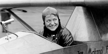 Afternoon Talk: Clare Mulley, 'The Women Who Flew for Hitler' tickets