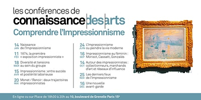 Comprendre+l%27Impressionnisme+%3A+cycle+de+10+Co