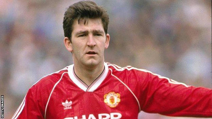 An Evening with Gary Pallister, Norman Whiteside & Brian McClair! image