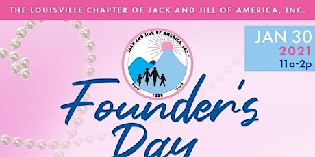 Founders Day Luncheon tickets