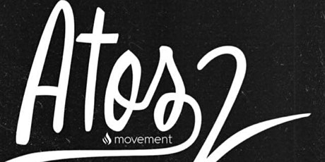 ATOS 2 MOVEMENT / 30NOV ingressos