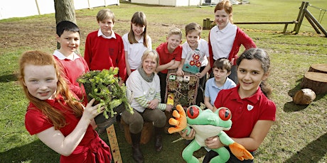 Wildlife Eco Warriors (CPD session for school staff) tickets