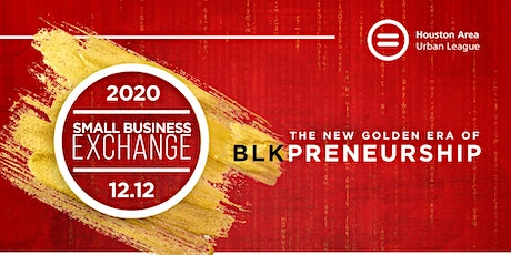 2020 Houston Small Business Exchange tickets