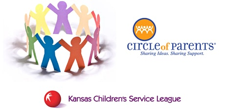 Circle of Parents virtual support & networking tickets