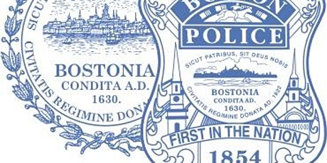 Boston Police Virtual Information Session 2020 tickets