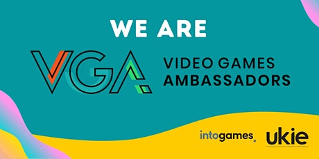 The Video Game Ambassadors - empowering your staff to become educators tickets