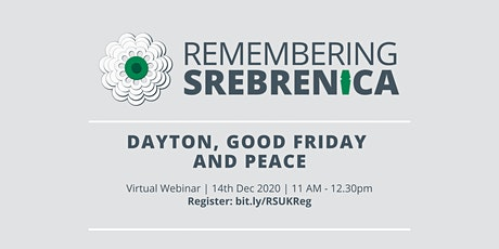 Dayton, Good Friday and Peace tickets
