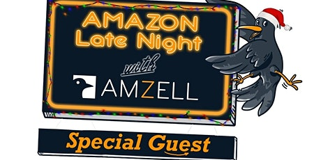 Amazon Late Night Spezial - 08.12.2020 Tickets