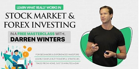 3 Simple, Yet Powerful Investing Strategies Anyone Can Use To Get An Income tickets