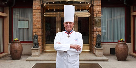 Paul Bocuse - The True Master of Cooking tickets