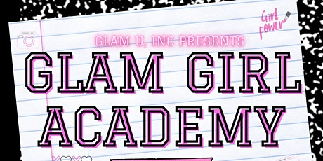 Glam Girl Academy tickets