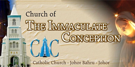 Multilingual Mass - Feast of the Immaculate Conception tickets