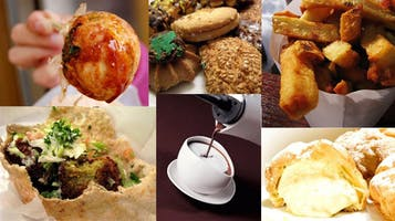 Original E. Village Food & Culture Tour™ $52