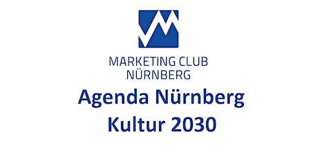 Nürnberg Kultur 2030