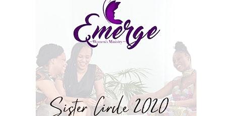 Sister Circle  2020 tickets