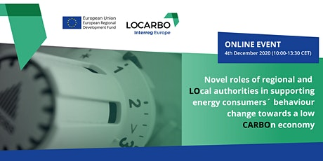 LOCARBO Final Conference tickets