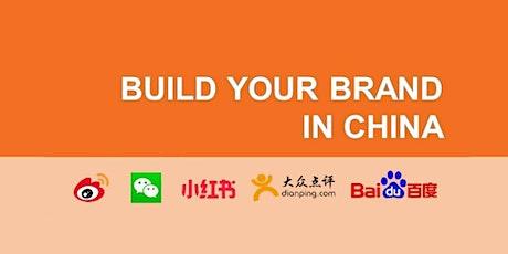 How to sell Malaysia properties to China Market via Social Media Platforms tickets