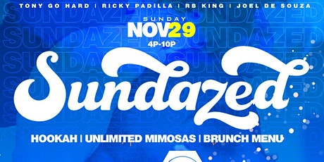 SunDazed: The Rooftop Edition tickets