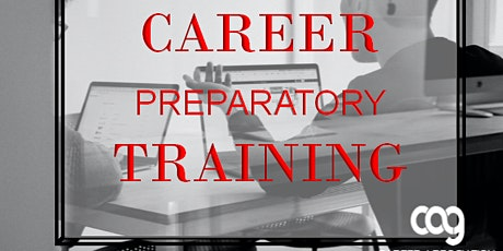Career Preparatory Training tickets
