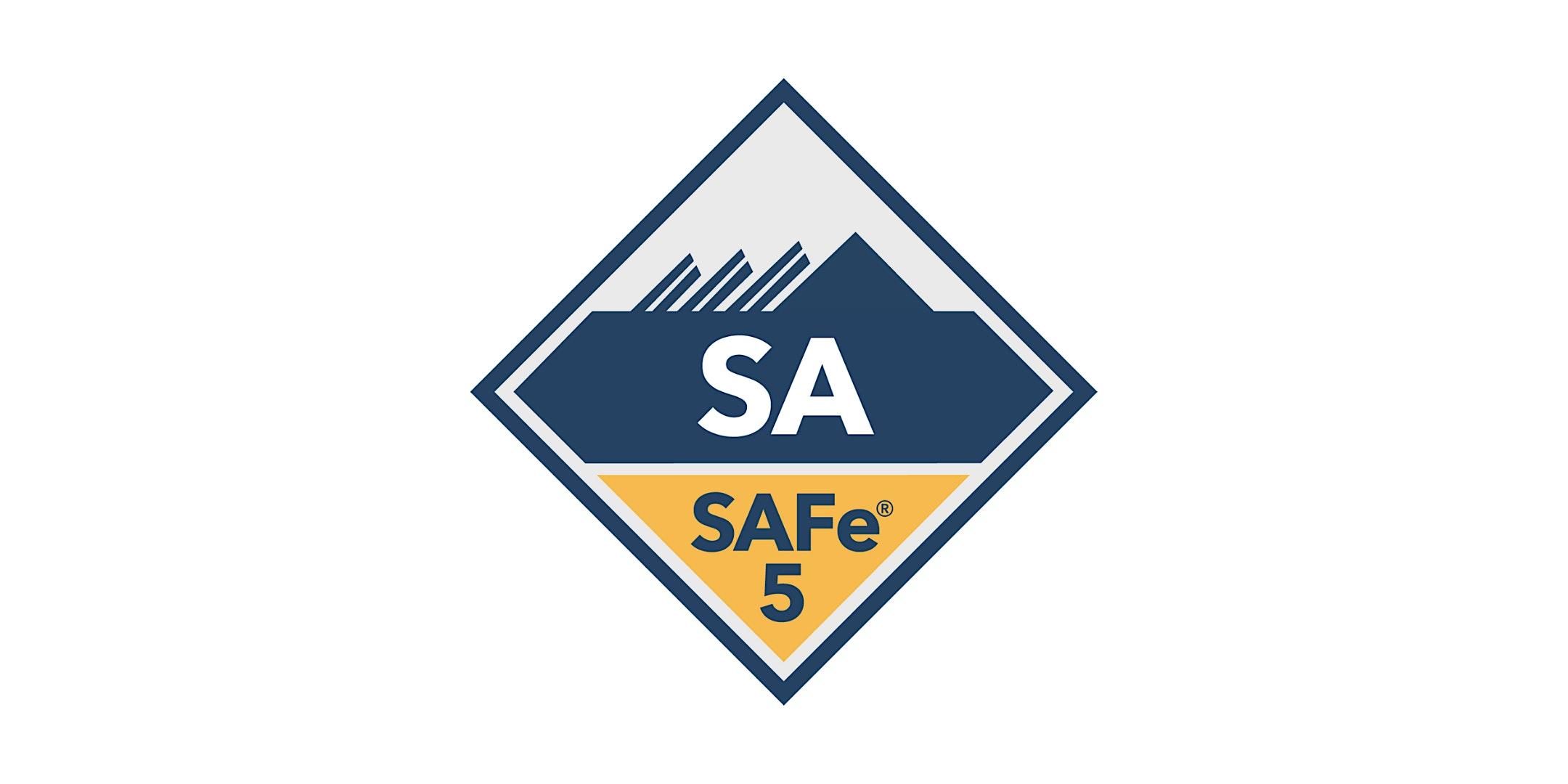 Leading SAFe® 5.0.1  – Remote