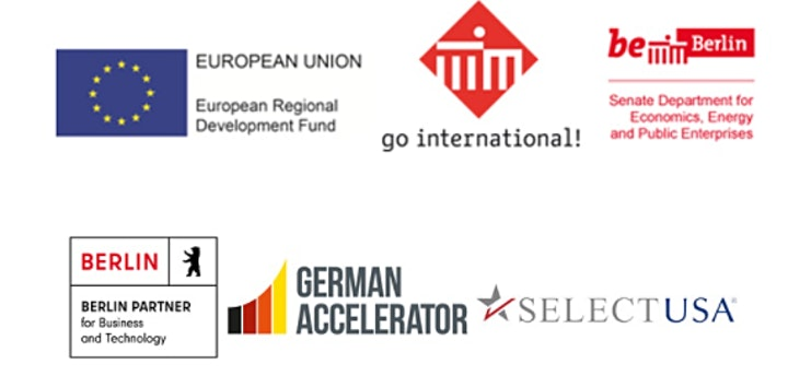 Berlin Meets USA: Cybersecurity-big concern and great business opportunity image
