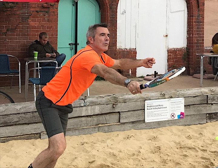 Brighton Beach Tennis Pay & Play image