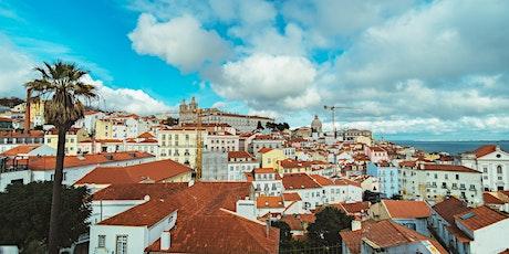 II Dia da Inovação Empresarial Brasil-Portugal tickets