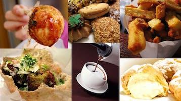 Original E. Village Food, Drinks & Culture Tour™ $75