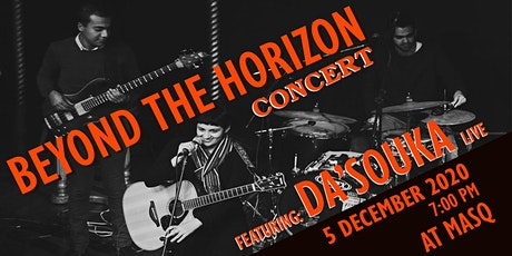 Beyond the Horizon, Across the Divide: Do'souka Live in Concert tickets