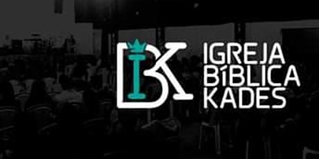 Culto IBK| 29/11 ingressos