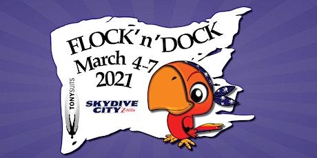 Flock N Dock 2021 tickets